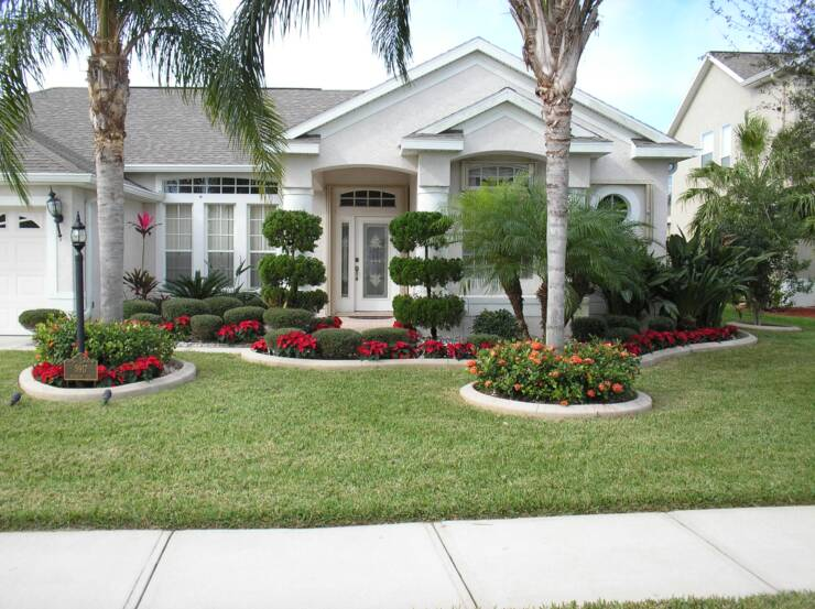 EZ Seven Landscaping | Photo Gallery on